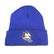 Load image into Gallery viewer, Felix Chevrolet Beenie - Available in 4 Colors