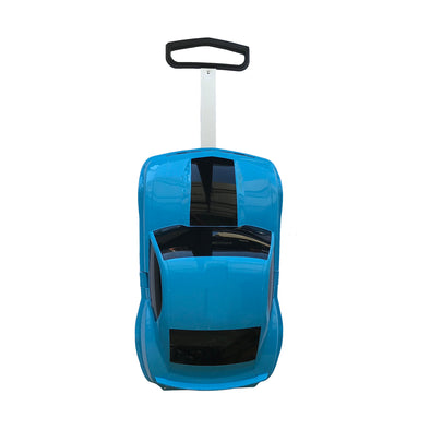 Chevrolet Camaro Car Travel Case for Kids