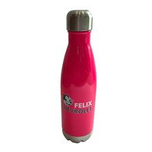 Load image into Gallery viewer, Felix Chevrolet Water Bottles - 3 Colors