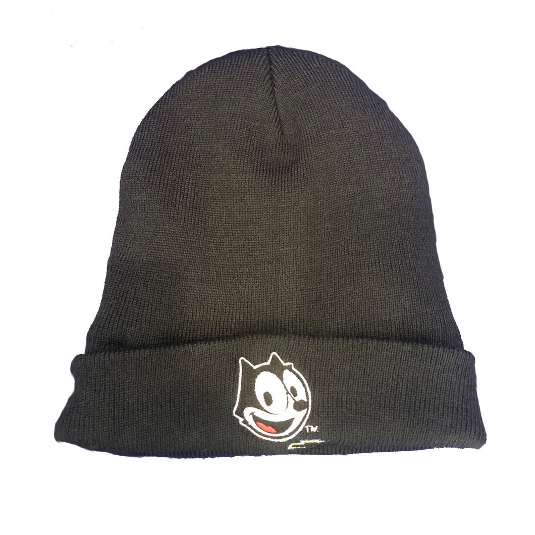 Felix Chevrolet Beenie - Available in 4 Colors