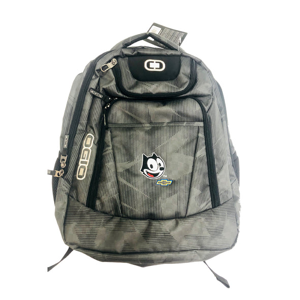 Felix Chevrolet Felix the Cat Backpack