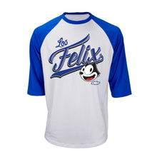 Load image into Gallery viewer, Felix Chevrolet Baseball Jersey Shirt