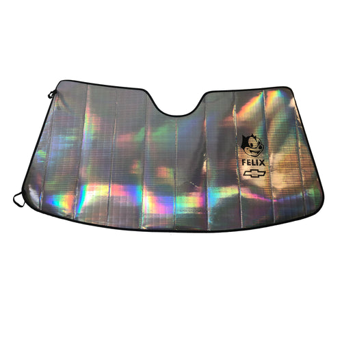 Felix Chevrolet Sunshade