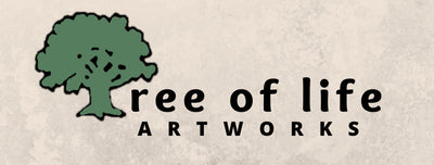 Tree of Life Artworks
