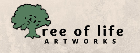 Tree of Life gift card