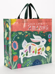 Your Garden is Amazing Shopper