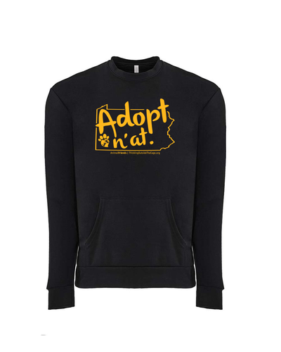 Adopt N'at Pocket Sweatshirt