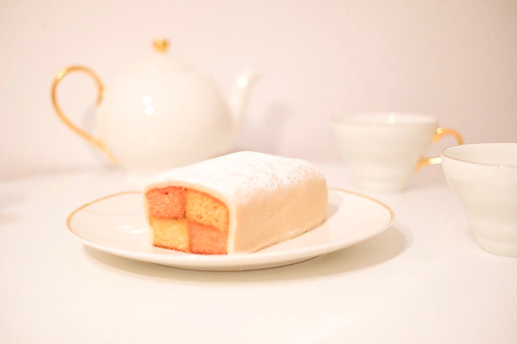 The Battenburg