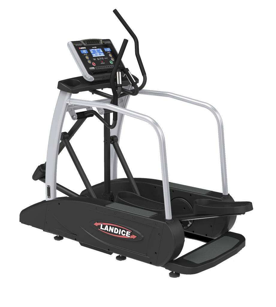 Landice E9 Rehabilitation Elliptical