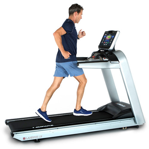 Landice L7 LTD Pro Treadmill