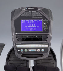 Spirit MS350 Stepper