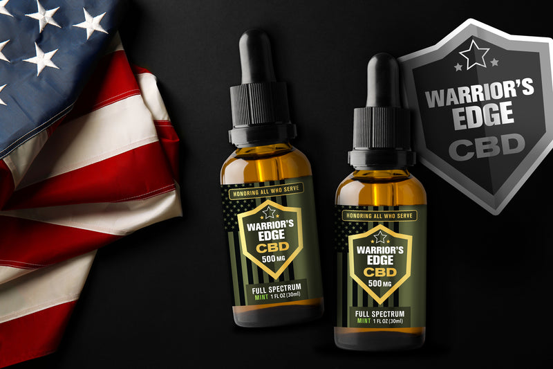 Free CBD Bottle Giveaway