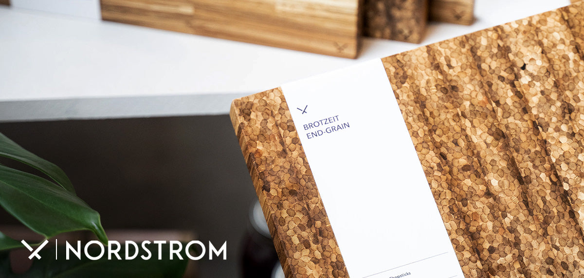 ChopValue Launches at Nordstrom, Continuing its Commitment Towards Greener Luxury Products Made in North America