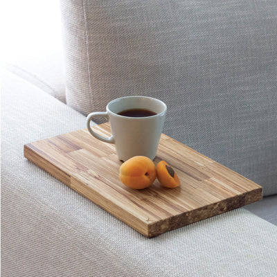 Eco-Friendly Butcher Block Serving Board