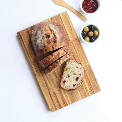 Brotzeit Butcher Block