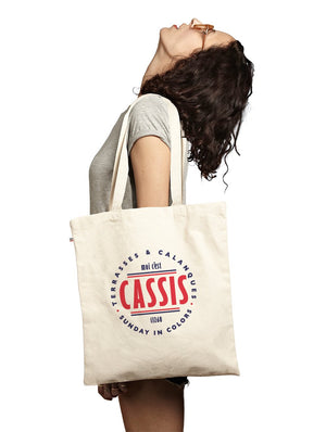 Tote bag CASSIS