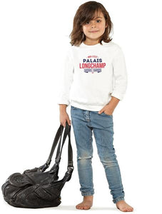 Sweat enfant unisexe LONGCHAMP