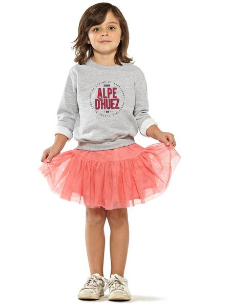 Sweat enfant unisexe ALPE D'HUEZ
