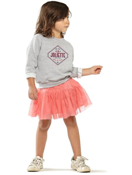 Sweat enfant unisexe LA JOLIETTE