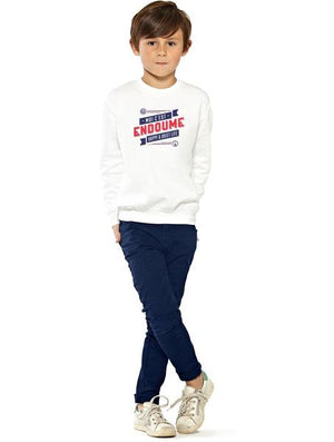 Sweat enfant unisexe ENDOUME