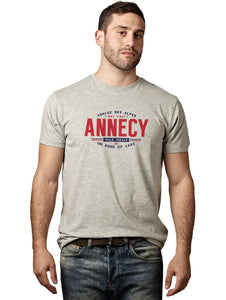 T-shirt exclu web ANNECY