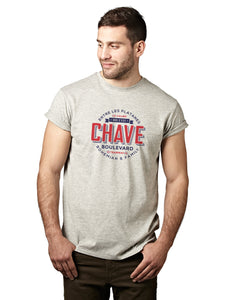 T-shirt exclu web CHAVE