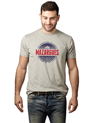 T-shirt exclu web MAZARGUES