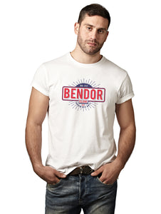 T-shirt exclu web BENDOR
