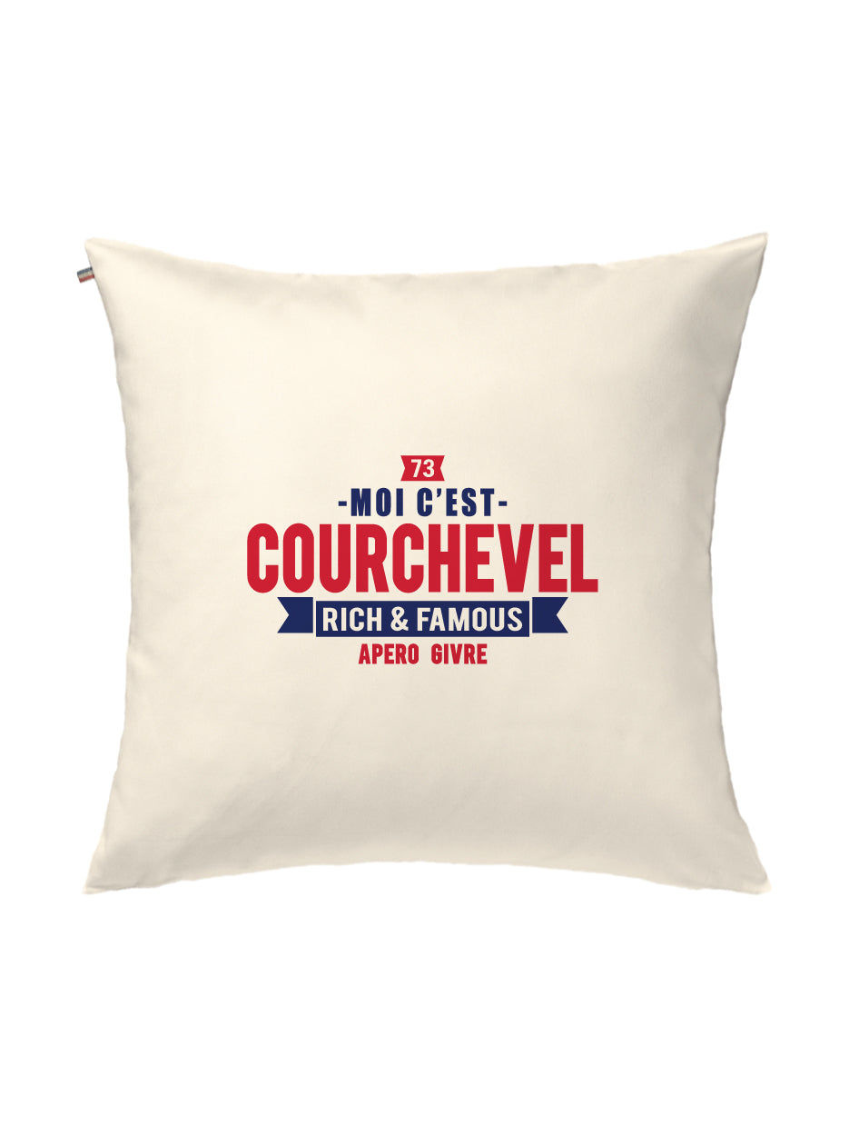 Coussin COURCHEVEL