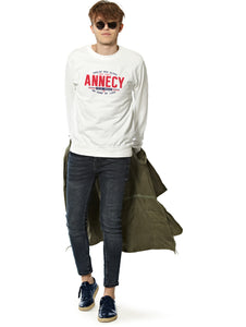 Sweat Homme ANNECY