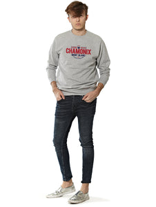 Sweat Homme CHAMONIX
