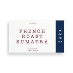 French Roast Sumatra