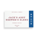 Jack's Abby Brewer's Blend