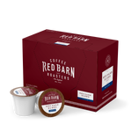 Red Barn Blend Single Serve Pods - 12ct
