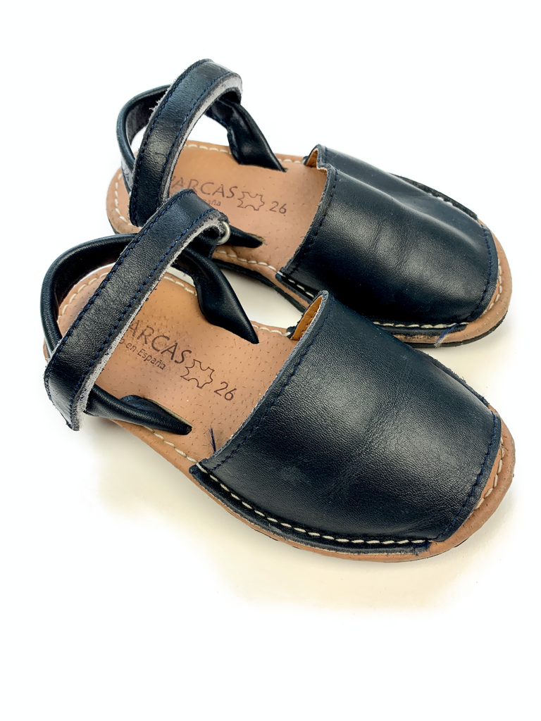 Traditional Menorca Sandles - Size 26