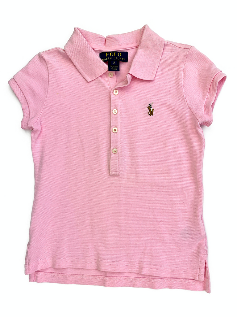 Ralph Lauren Polo Shirt -  7 yrs
