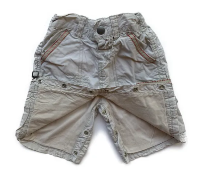John Lewis boys shorts - 9/12 mths