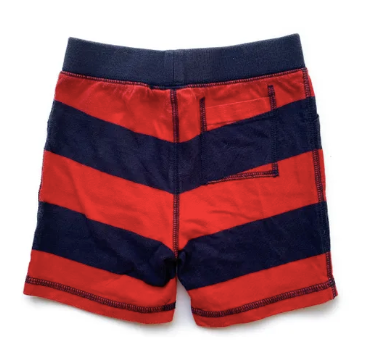 Tommy Hilfiger cotton shorts - 18 mths