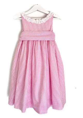 Ralph Lauren dress - 5 yrs