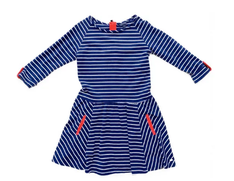 Tommy Hilfiger skater dress - 8/10 yrs