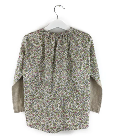 Mis Crios light cotton blouse - 5 yrs