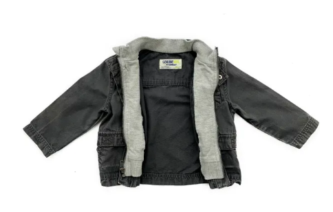 OshKosh Jacket - 16 mths
