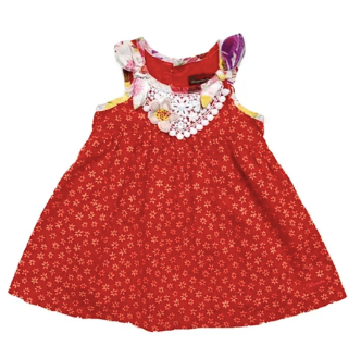 Catimini dress - 12 mths