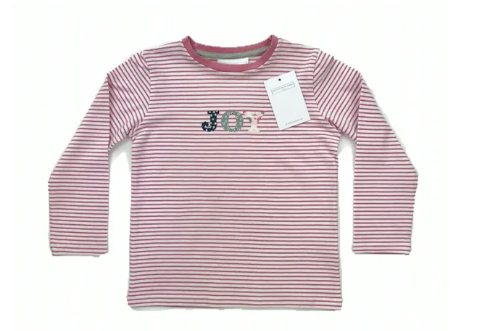 White Company long sleeved top - 3/4 yrs