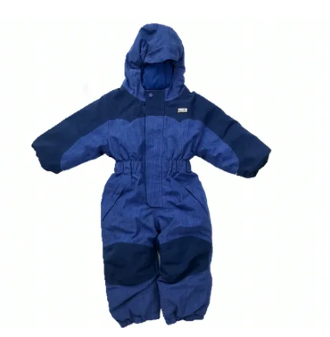 Patagonian all in one all weather suit - 24 mths
