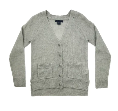 Gap fine knit cardigan - 6/7 yrs
