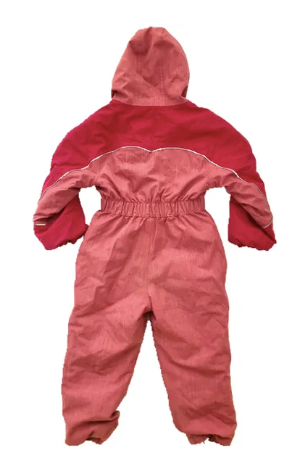 Patagonia snowsuit - 5 yrs