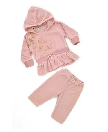 Baby Grant Sport tracksuit -6 mths