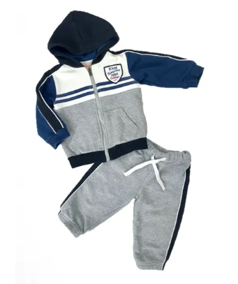 Brums boys tracksuit - 12 mths