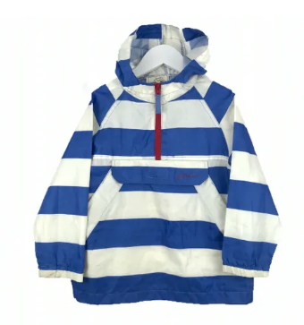Joules light weight kagool - 3 yrs